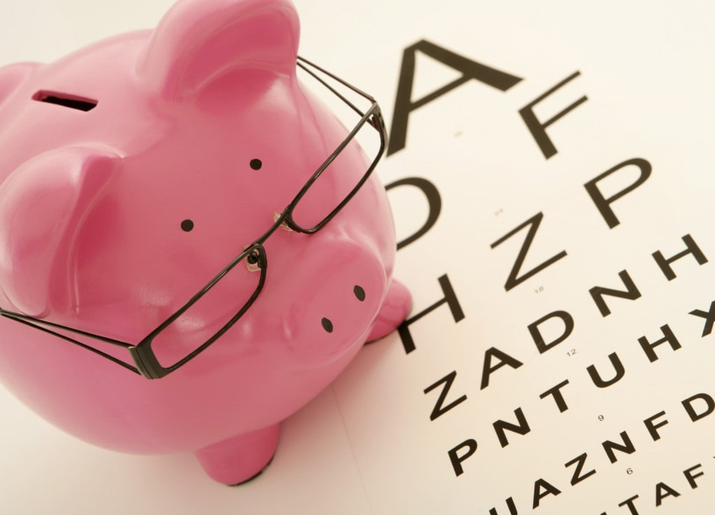 Flexible Spending Arrangements and Health Savings Accounts are popular LASIK financing options