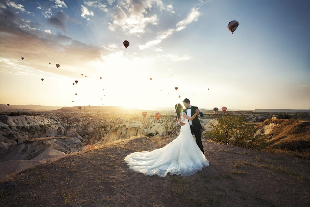 Adding LASIK to Your Wedding Planning Checklist