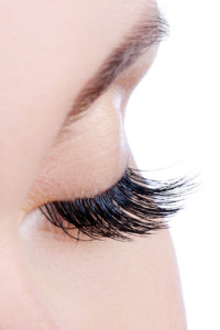 blinking is important for healthy tear film. contact lens problems.