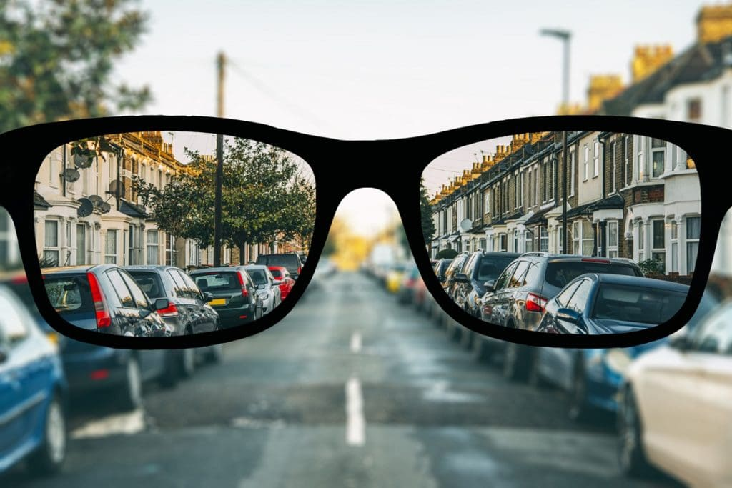 myopia, LASIK