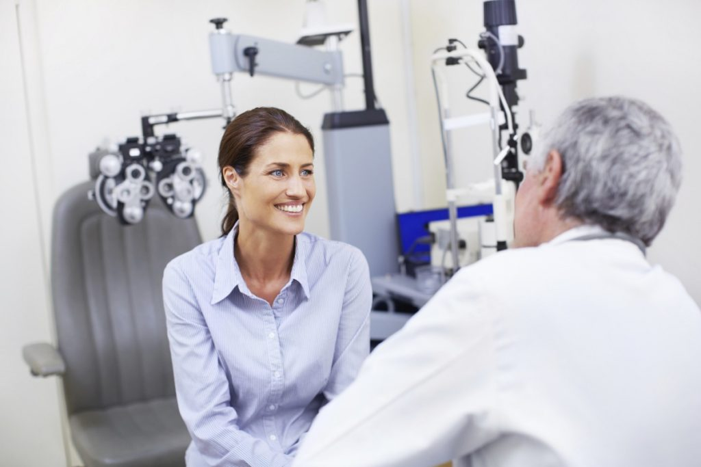 Facts about LASIK