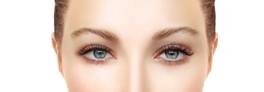Beauty and Eye Health