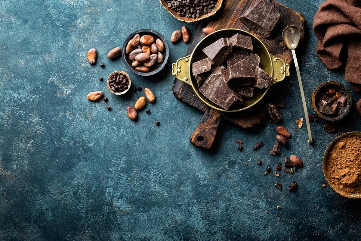 Research shows dark chocolate may improve eyesight