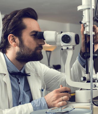 LASIK Clinical Research